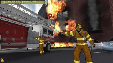 Ziggurat Interactive принесет героические боевые действия при тушении пожаров на ПК с Real Heroes: Firefighter HD