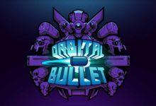 Альфа-версия и новая локация «Джунгли» rogue-lite боевика Orbital Bullet