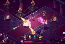 Волшебный боевик Roguelite RPG Dandy Ace выйдет 25 марта в Steam