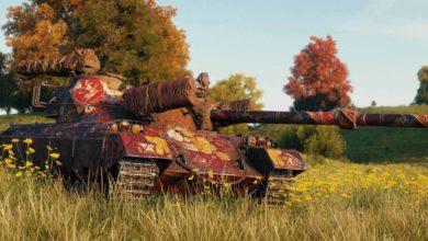 Встречайте Лунный Новый год в World of Tanks и World of Tanks Blitz