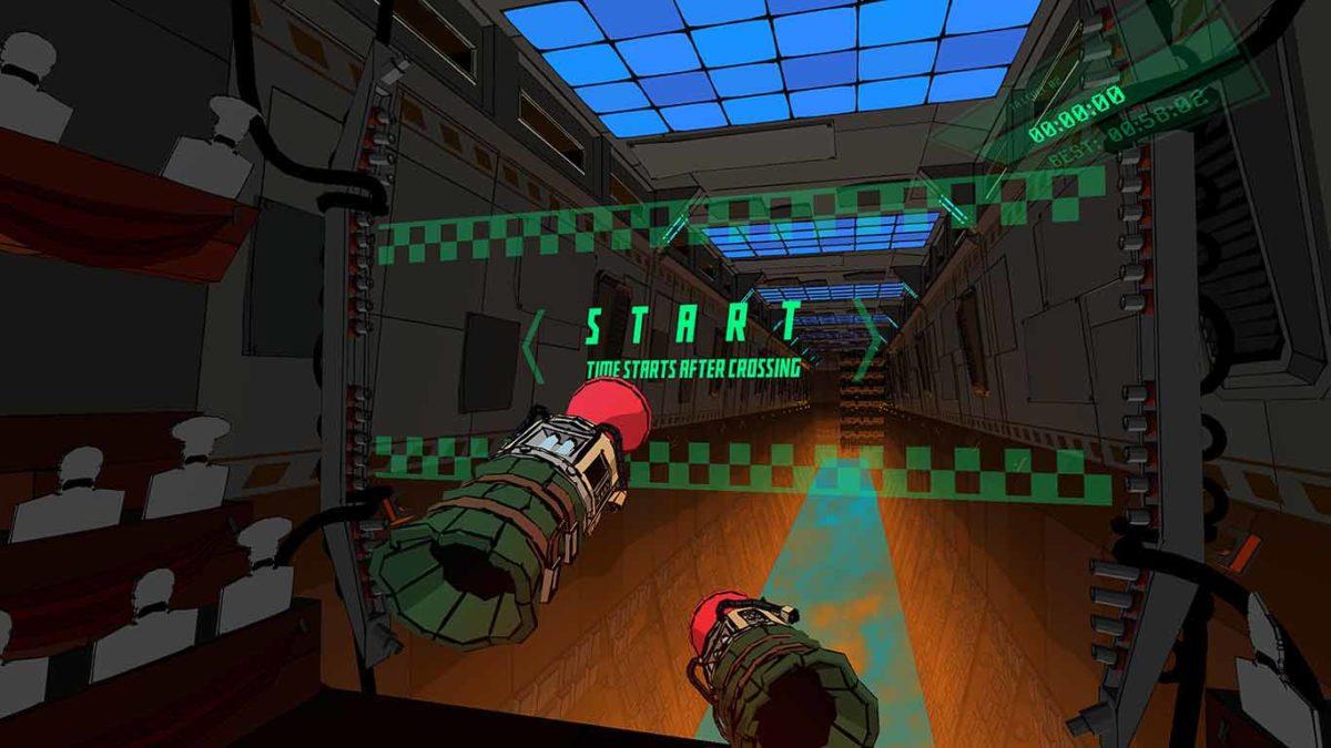 Готовьте ваши контроллеры PS Move - космическая одиссея Yupitergrad выходит на PSVR 25 февраля