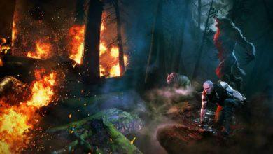 Дайте волю своей ярости прямо сейчас в Werewolf: The Apocalypse - Earthblood