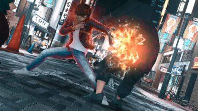 Знаменитый боевик-триллер Judgment появится на Xbox Series X|S, PS5 и Google Stadia 23 апреля