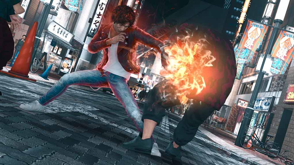 Знаменитый боевик-триллер Judgment появится на Xbox Series X S, PS5 и Google Stadia 23 апреля