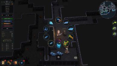 """Классический """"рогалик"""" в современном исполнении Ultimate ADOM - Caverns of Chaos вышел в раннем доступе на Windows ПК, Mac и Linux"""