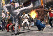 Коллекция Yakuza Remastered доступна на Xbox One, Xbox Game Pass, Windows 10 и Steam