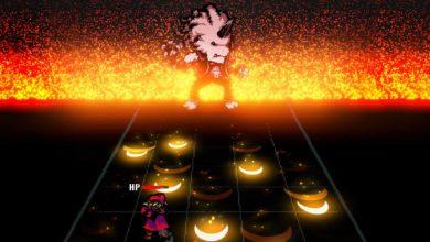 Нетрадиционная приключенческая ролевая игра Everhood на Nintendo Switch и ПК выйдет 4 марта