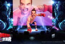 Обновление «Мастер-лиги» стало доступно в Boxing Star (Звезда Бокса)