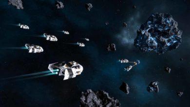 Отправляйтесь в космическую одиссею в Star Exodus - однопользовательской стратегии в реальном времени