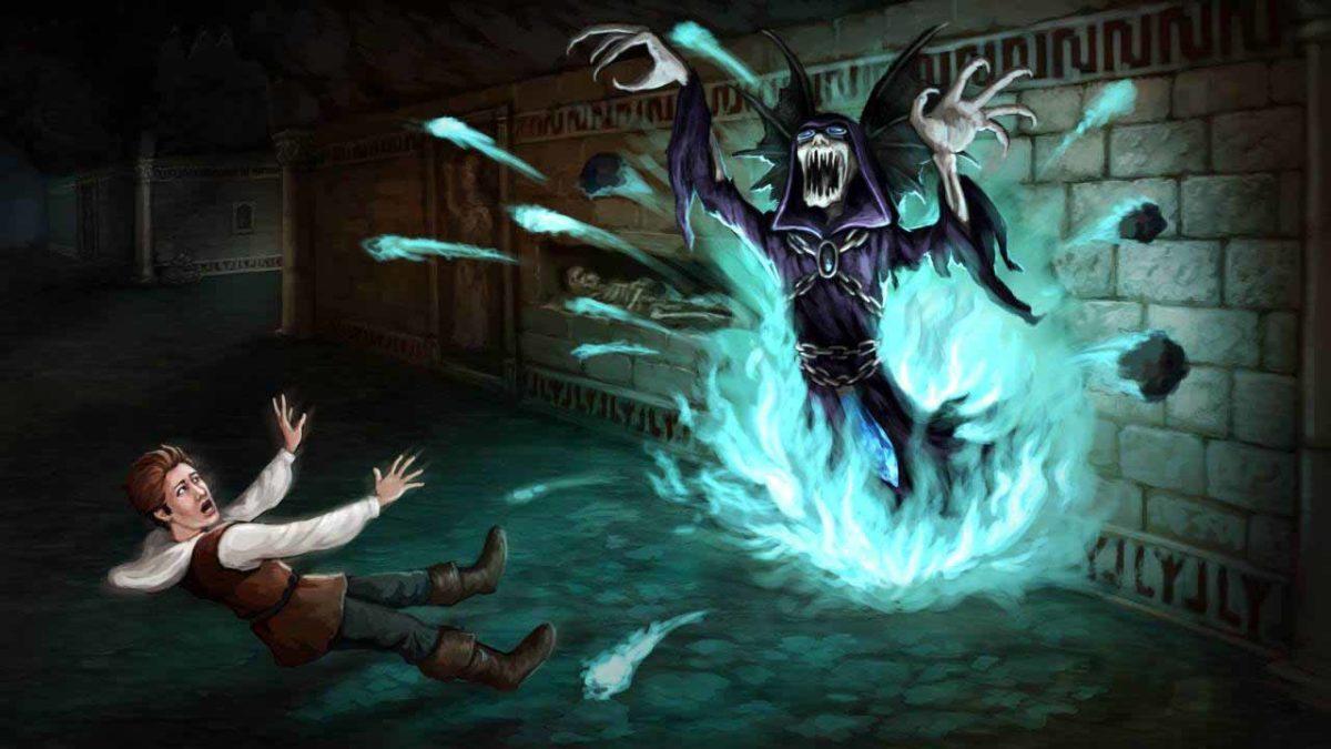 Приключенческая ролевая игра Hero-U: Rogue to Redemption теперь на Nintendo Switch