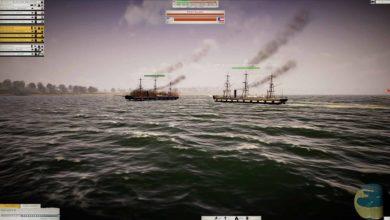 Пришло время Victory At Sea Ironclad выйти в ранний доступ