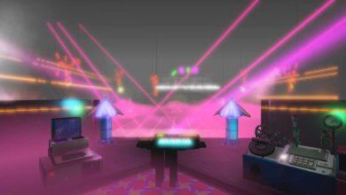 Разбейте блюз блокировки и создайте ночь своей мечты, не выходя из комнаты - Isolationist Nightclub Simulator планируется запустить в Steam в ближайшее время