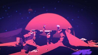 Раскрашенное вручную кинематографическое приключение Voyage выйдет 19 февраля 2021 года