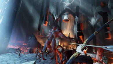 Самое важное обновление в In Death: Unchained - сезоны, уровни игроков и новые карты