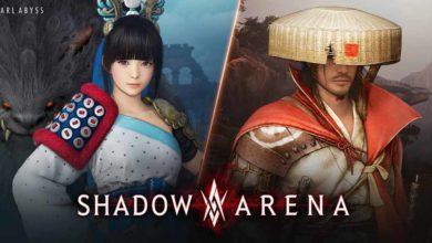 5 героев возвращаются в Shadow Arena с улучшенными способностями и навыками