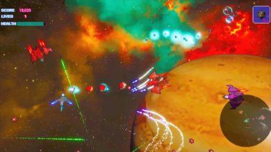 Blastful появится на Switch, PS4 и PS5 к концу февраля