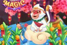 Gram Games начинает празднование Лунного Нового года в Merge Magic