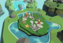 Knight's Retreat скоро будет доступен для Nintendo Switch, PS4 и Xbox One