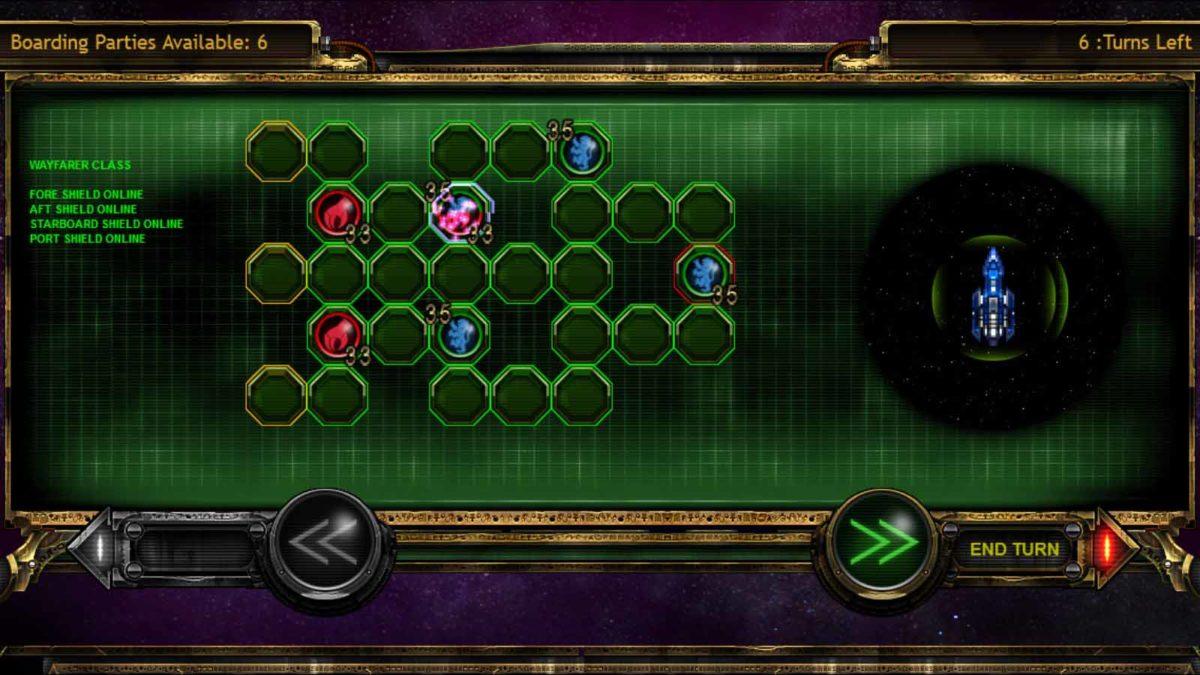 Noble Armada: Lost Worlds выйдет 19 февраля на PS4 и PS5