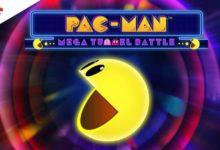 PAC-MAN Mega Tunnel Battle отмечает Лунный Новый год новыми темами и аксессуарами