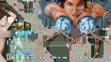 Shoot 1UP DX появится на PS5 и PS4 11 февраля