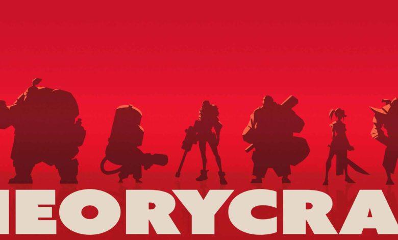 Ветераны Riot Games, Blizzard, Valve и Bungie собирают 37,5 миллиона долларов для запуска Theorycraft Games