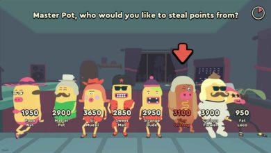 Игра для вечеринок Papa's Quiz выйдет на Xbox 2 апреля 2021 года
