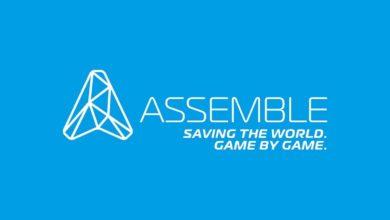 Издательство Assemble Entertainment отмечает 5-летие и представляет новый слоган компании