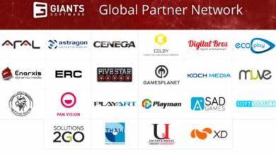 Издательство GIANTS Software запускает глобальную партнерскую сеть