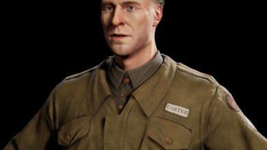 Историческая научно-фантастическая легенда дебютирует в игровой индустрии в John Carter: Warlord of Mars