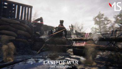 Исторический шутер Land of War: The Beginning выйдет в Steam 27 мая