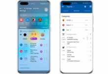 Киберспорт теперь доступен через Huawei Assistant