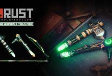 Консольное издание Rust выйдет 21 мая на Xbox One и PlayStation 4, уже доступны предзаказы и бонусы для физических и цифровых изданий