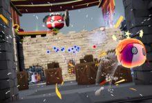 Мемная игра года Bang-On Balls: Chronicles выкатилась в ранний доступ на Steam