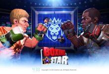 Мобильная спортивная игра Boxing Star (Звезда Бокса) представляет новые перчатки Jab