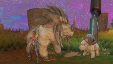 Научно-фантастическая RPG We Are The Caretakers защищает мир в Steam в раннем доступе в День Земли