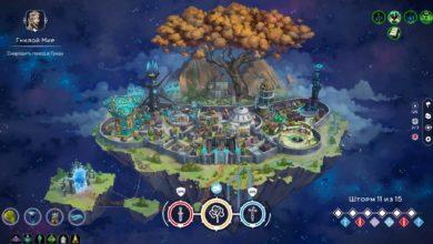 Пошаговая приключенческая стратегия Mittelborg: City of Mages выходит на PS4 и Xbox One
