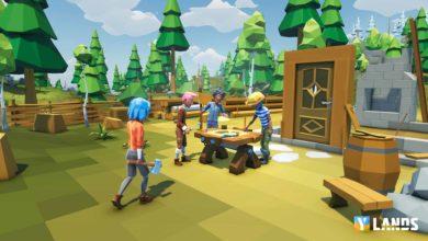 Приключенческая игра-песочница Ylands получает новое обновление: Торговые территории