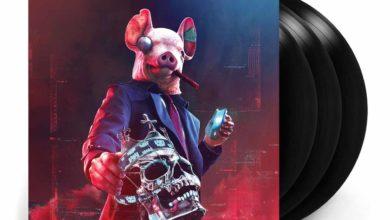 Саундтрек Watch Dogs: Legion теперь можно предварительно заказать на виниле