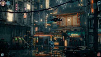 Создатель point-n-click квеста Encodya и режиссер короткометражного фильма рассказал о том, как воплотить идею из фильма в видеоигре