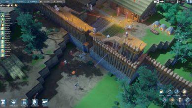 Средневековый симулятор менеджмента Going Medieval катапультирует в Steam с ранним доступом весной