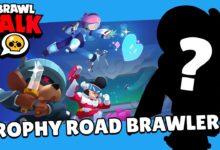 Brawl Talk 6 марта 2021: Обновления Brawl Stars – Trophy Road Brawler, сезонные скины и...ЧТО-ТО!
