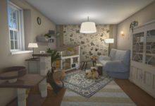 DLC Домашние питомцы. Игроки House Flipper смогут завести собаку или кошку