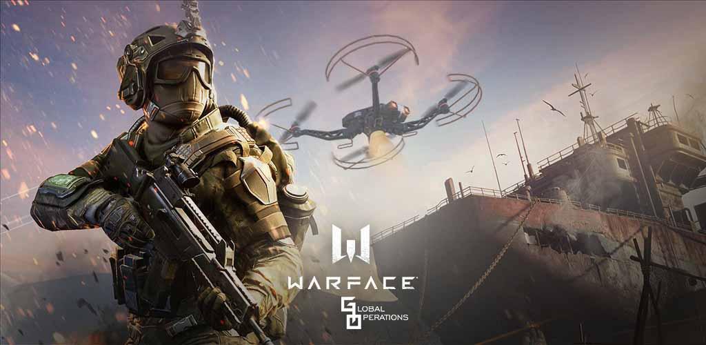 "FAQ. Как получить MVP в режиме ""Захват точек"" в Warface: Global Operations?"
