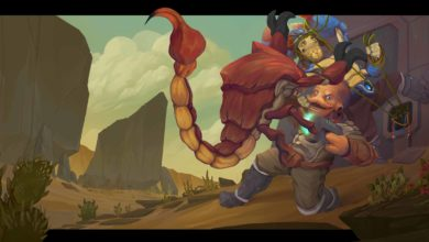 Ganymede Games открывает предварительную регистрацию на тестирование своей дебютной видеоигры Xenotheria