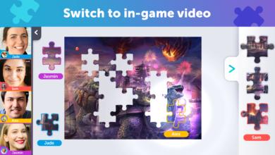 Jigsaw Video Party запускается на мобильных устройствах, чтобы объединить вашу социальную жизнь