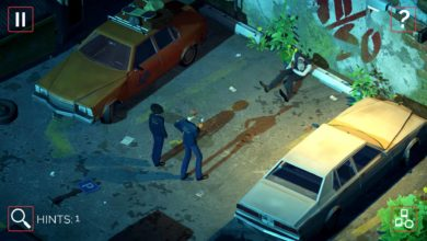 Murder Mystery Machine присоединяется к Microids Indie и скоро выйдет на ПК, Xbox, PlayStation и Nintendo Switch