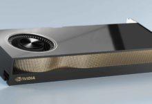 NVIDIA® RTX A6000 от компании PNY поступает в продажу