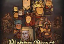 Plebby Quest выпускает DLC «Земля обетованная»