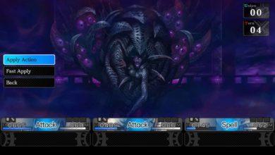 Saviors of Sapphire Wings и Stranger of Sword City Revisited теперь доступны для Nintendo Switch